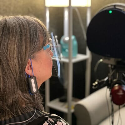 Real Ear Measurement